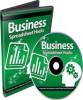 Thumbnail Business Spreadsheet Hacks