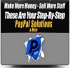 Thumbnail PayPal Solutions Training Videos