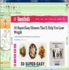 Thumbnail Recipes Software