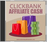 Product picture ClickBank Affiliate Cash