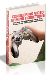 Product picture Conquering Video Gaming Addictions