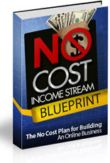 Product picture No Cost Income Stream Blueprint Lessons