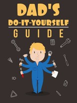 Product picture Dads Do It Yourself Guide