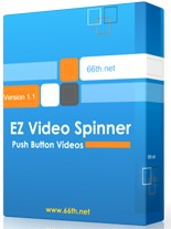 Product picture Easy Video Spinner