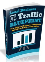 Product picture Local Business Traffic Blueprint