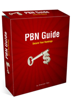 Product picture Private Blog Network Guide