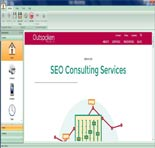 Product picture Offline Marketing Manager Software