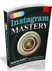 Product picture Instagram Mastery