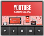Product picture YouTube Marketing Excellence Gold