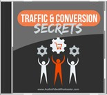 Product picture Traffic and Conversion Secrets