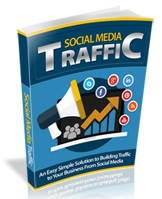 Product picture Social Media Traffic
