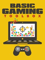 Product picture Basic Gaming Toolbox